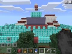 Minecraft Disney, pinkfizzandponytails