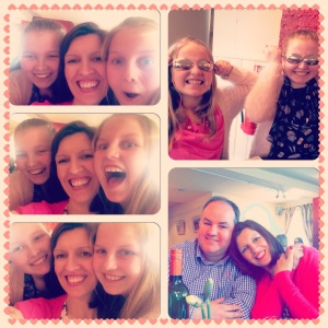Pink fizz and ponytails, mum's guide to life with girls, tween girls, teen girls