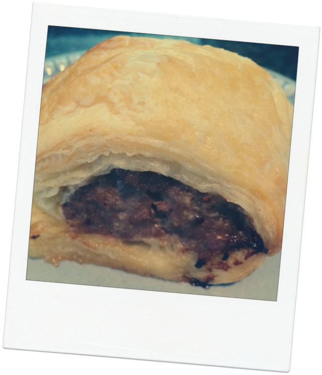 Perfect Picnic Sausage Rolls, Jamie Oliver Sausage Rolls