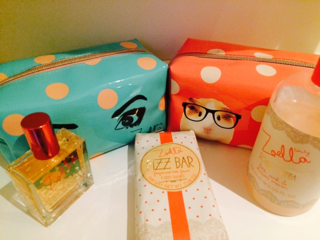 pink fizz and ponytails, zoella, beauty for girls, bath fizzer